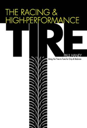 tire book cover
